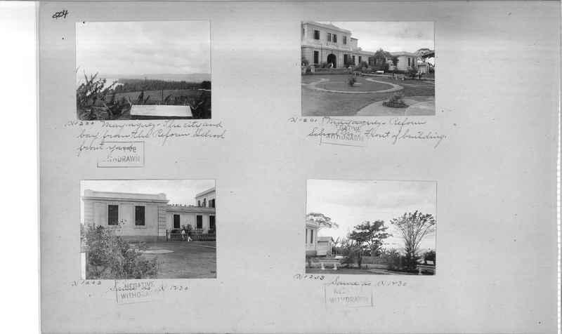 Mission Photograph Album - Puerto Rico #2 page 0204