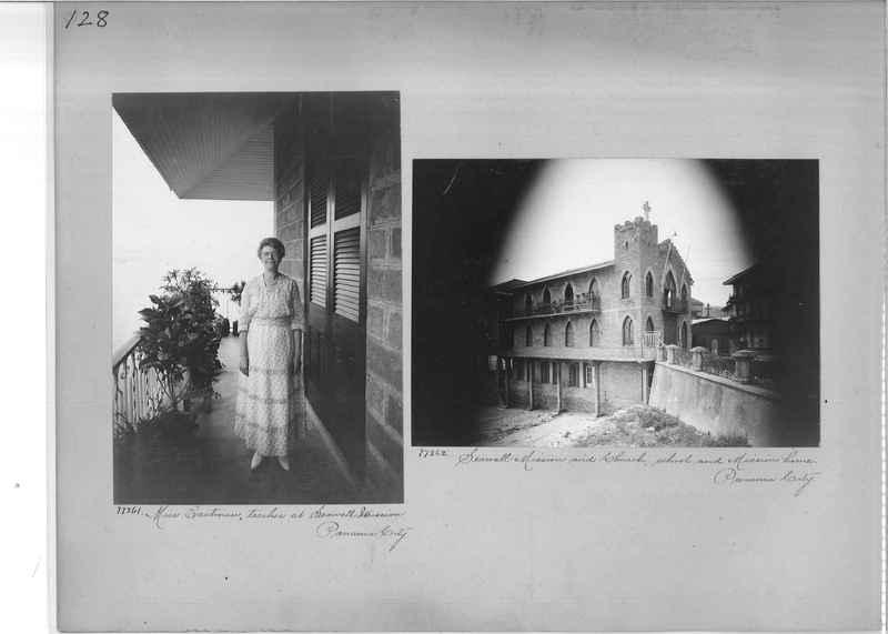 Mission Photograph Album - Panama #03 page 0128