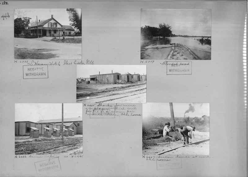 Mission Photograph Album - Rural #02 Page_0152