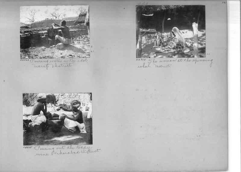 Mission Photograph Album - India #03 page_0159