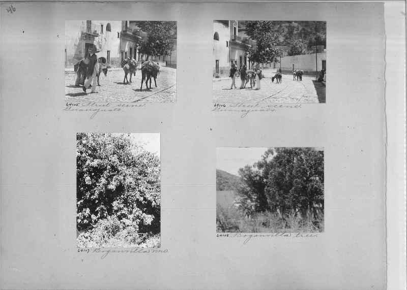 Mission Photograph Album - Mexico #04 page 0046