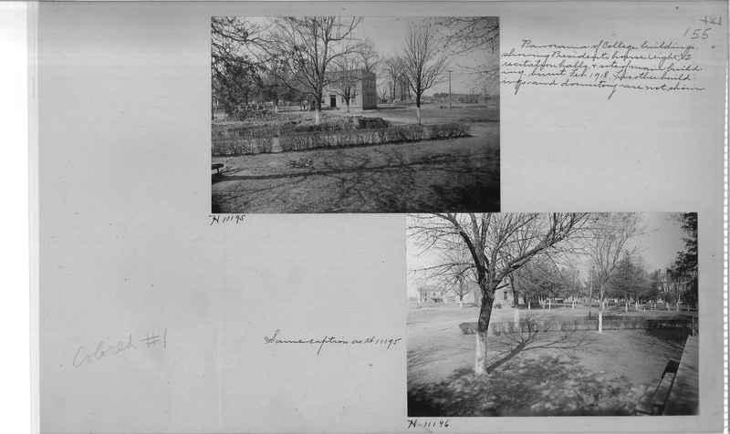 Mission Photograph Album - Negro #1 page 0155
