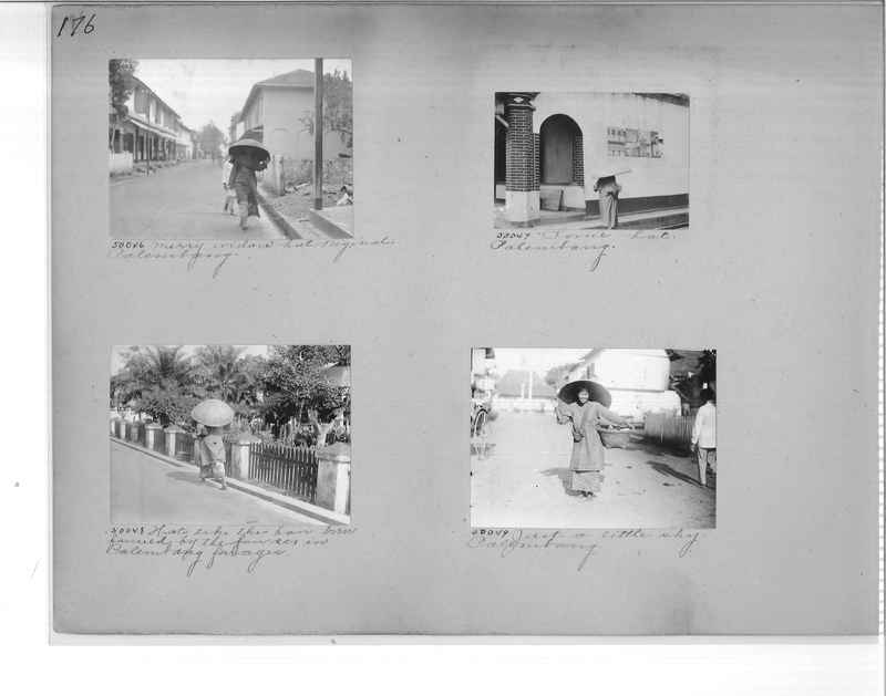 Mission Photograph Album - Malaysia #5 page 0176