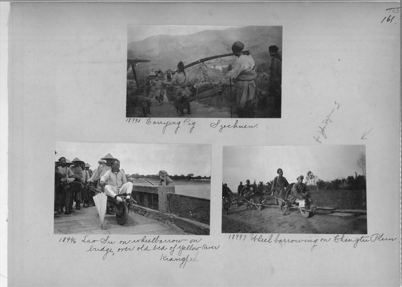 Mission Photograph Album - China #5 page 0161