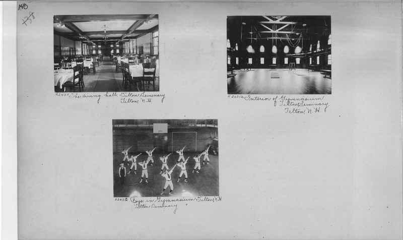 Mission Photograph Album - Education #1 page 0140
