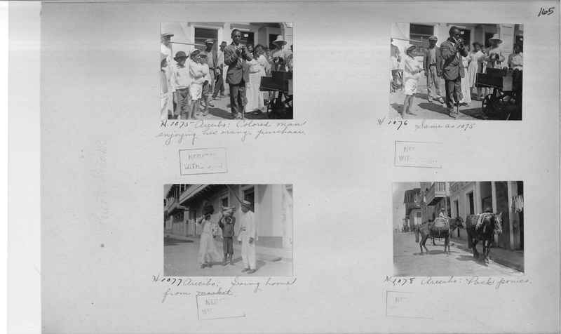 Mission Photograph Album - Puerto Rico #2 page 0165