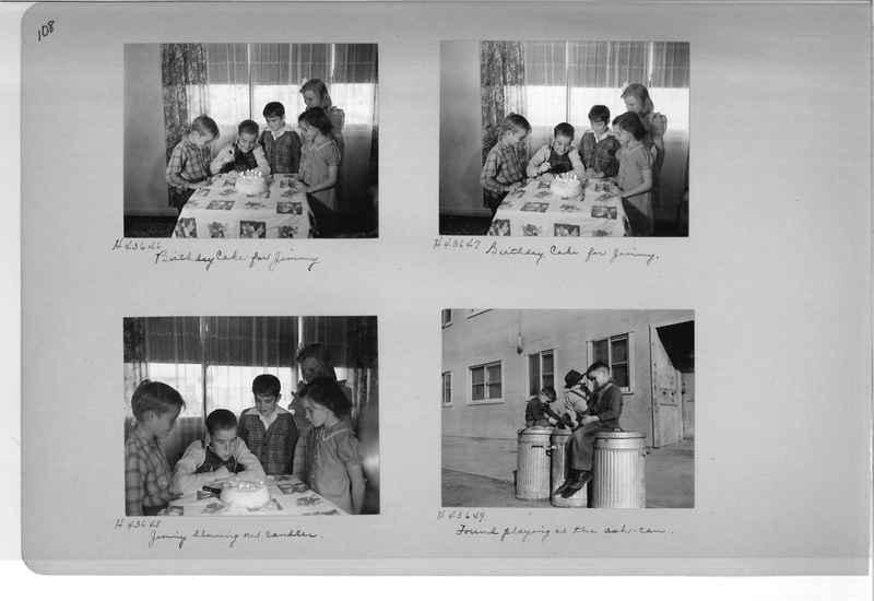 Mission Photograph Album - Cities #18 page 0108