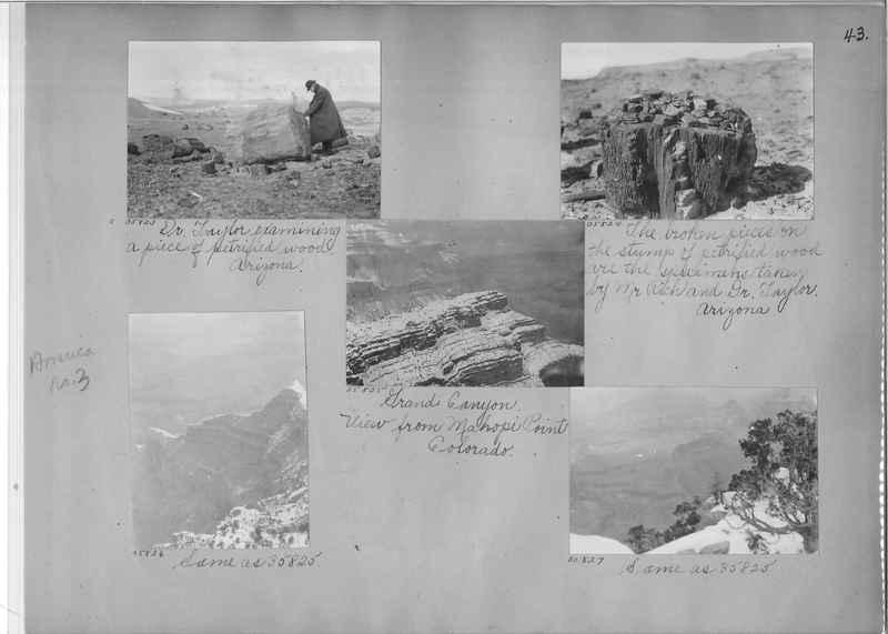 Mission Photograph Album - America #3 page 0043