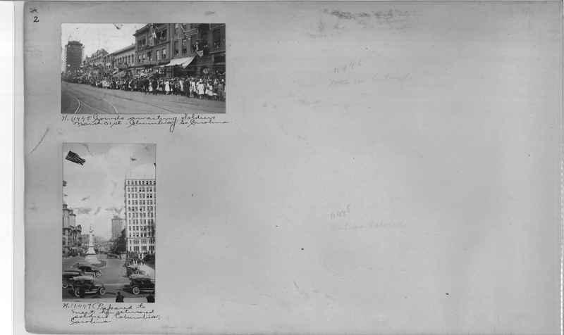 Mission Photograph Album - Cities #6 page 0002