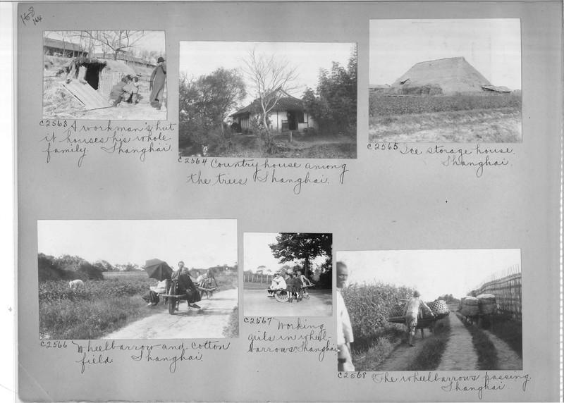 Mission Photograph Album - China #15 page 0164