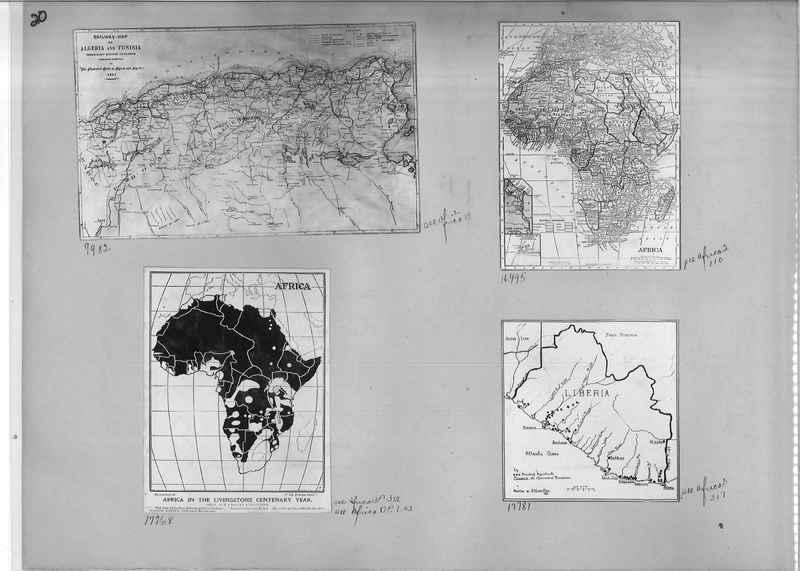 Mission Photograph Album - Maps #01 Page_0020