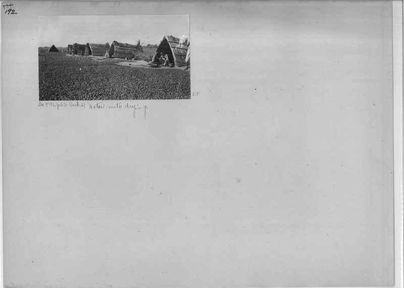 Mission Photograph Album - India - O.P. #01 Page 0192