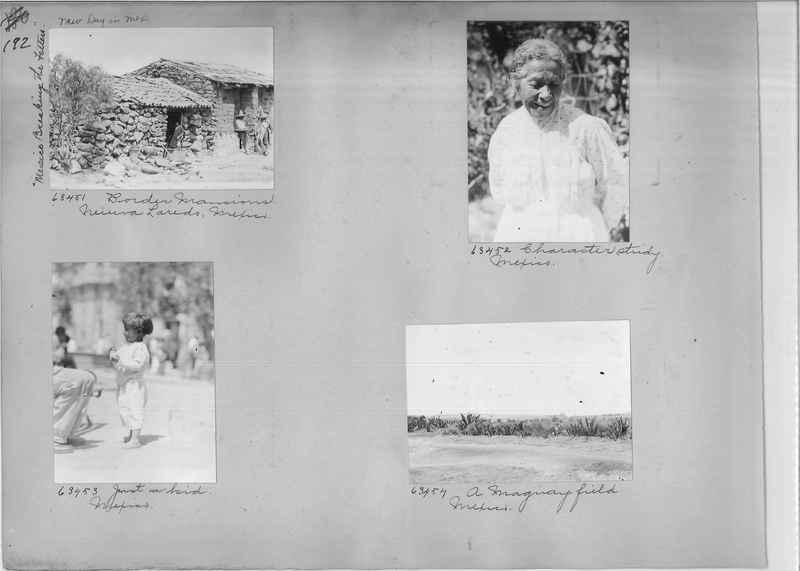 Mission Photograph Album - Mexico #03 Page_0192