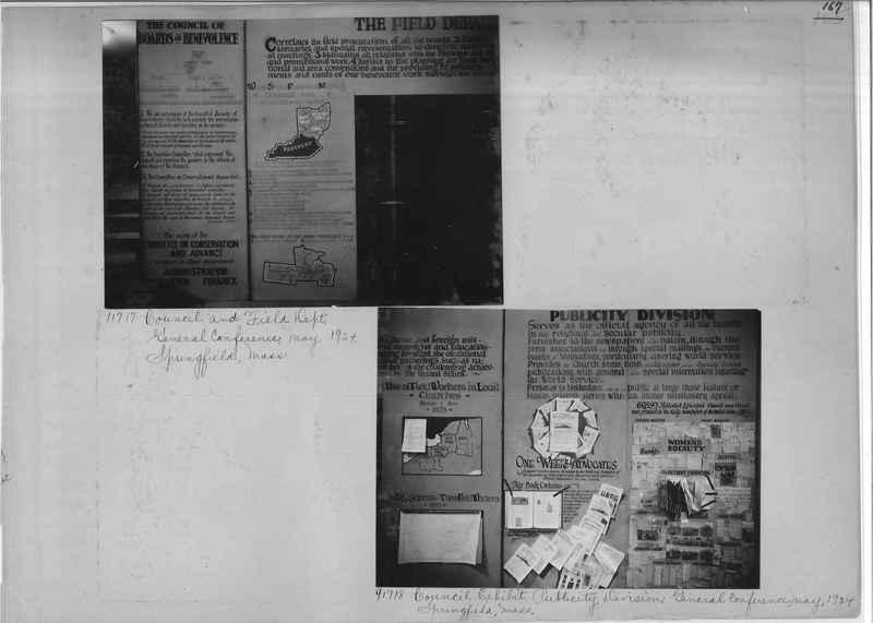 Mission Photograph Album - Miscellaneous #02 Page 0167