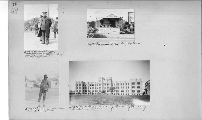 Mission Photograph Album - Cities #6 page 0082