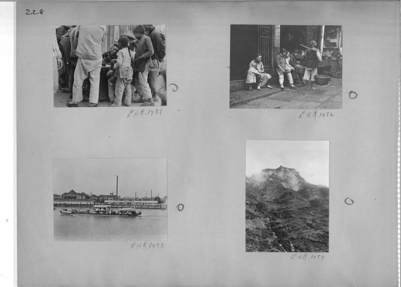 Mission Photograph Album - China #19 page 0228
