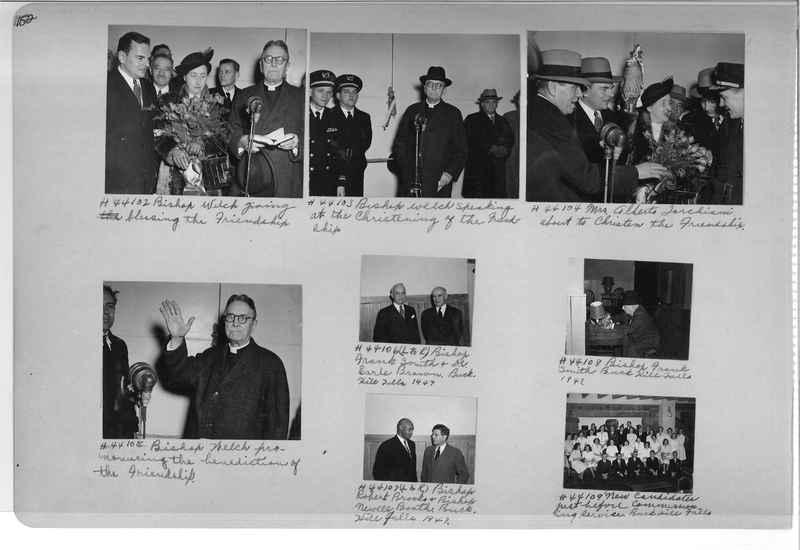Mission Photograph Album - Cities #18 page 0152