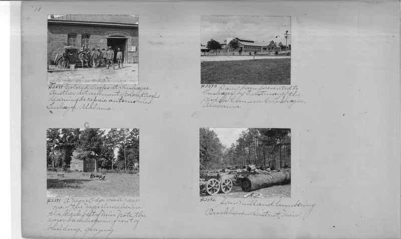 Mission Photograph Album - Negro #1 page 0018