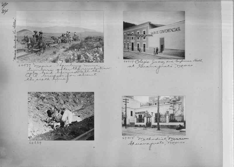 Mission Photograph Album - Mexico #03 Page_0034