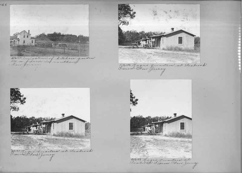 Mission Photograph Album - Rural #04 Page_0148