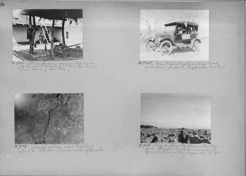 Mission Photograph Albums - Indians #1 page 0156