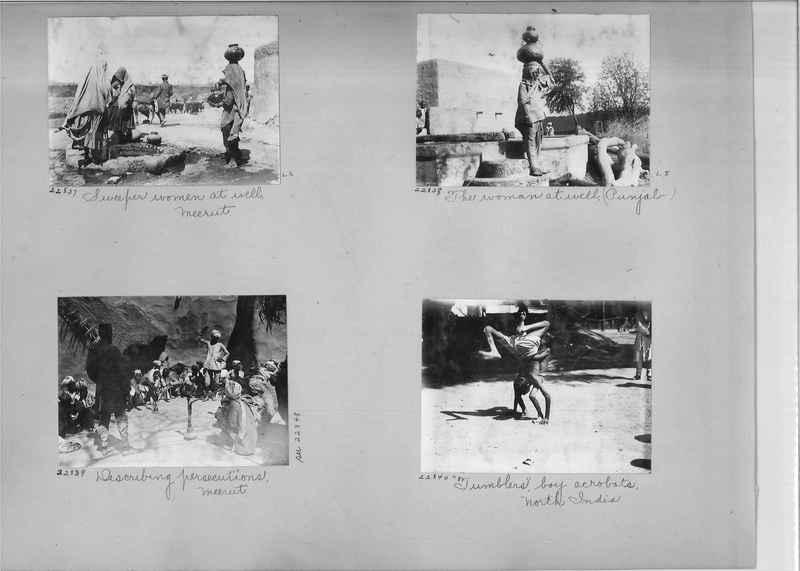 Mission Photograph Album - India #03 page_0160