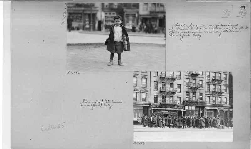 Mission Photograph Album - Cities #5 page 0093