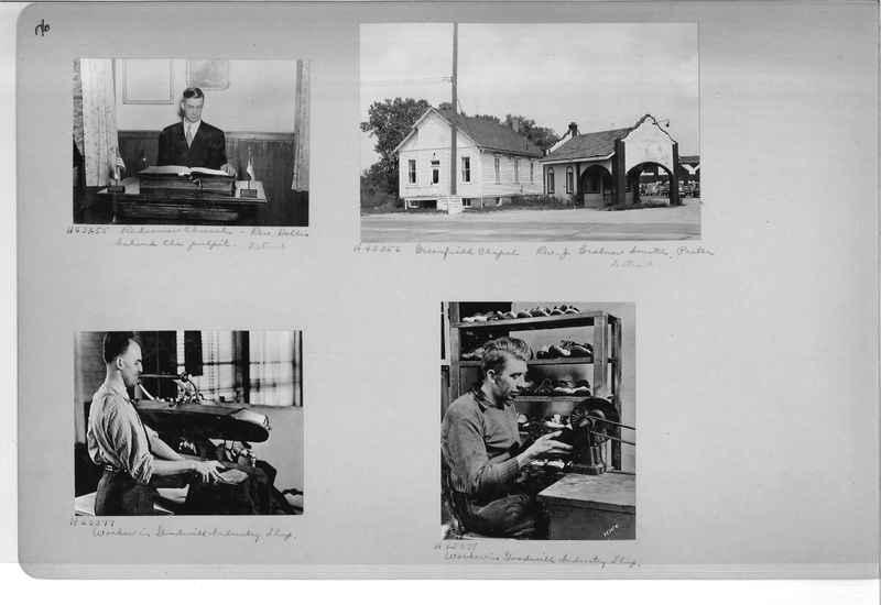 Mission Photograph Album - Cities #18 page 0076