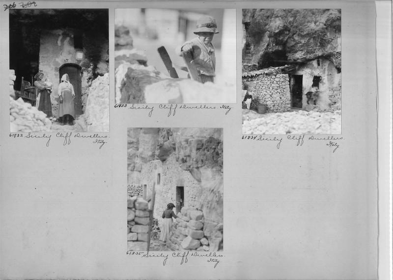 Mission Photograph Album - Europe #04 Page 0206