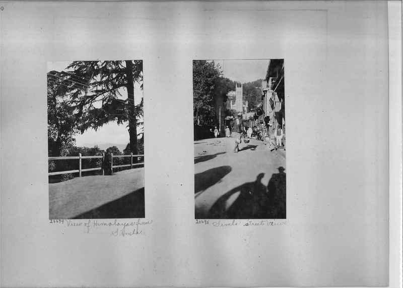 Mission Photograph Album - India #03 page_0006