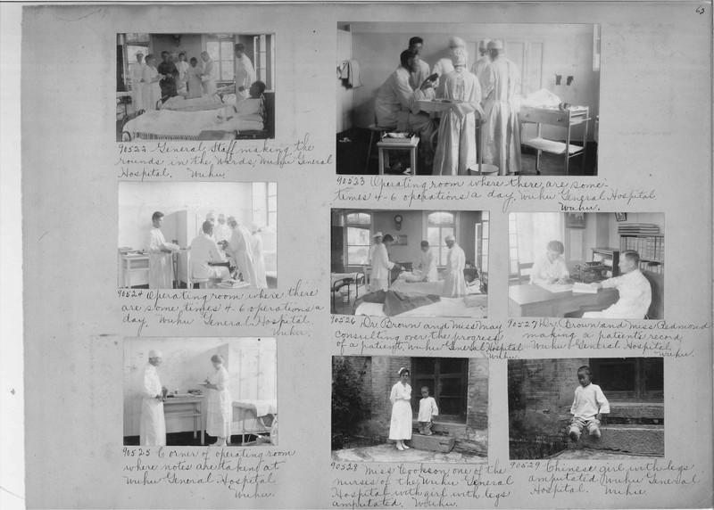 Mission Photograph Album - China #14 page 0063