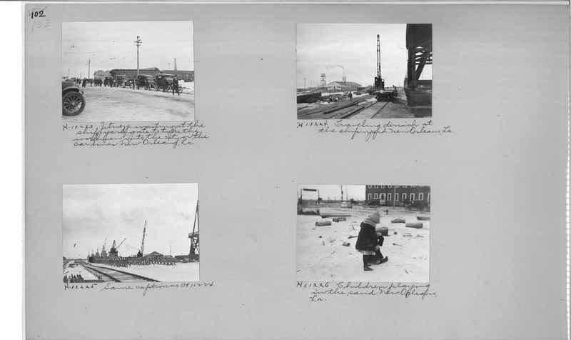 Mission Photograph Album - Cities #5 page 0102