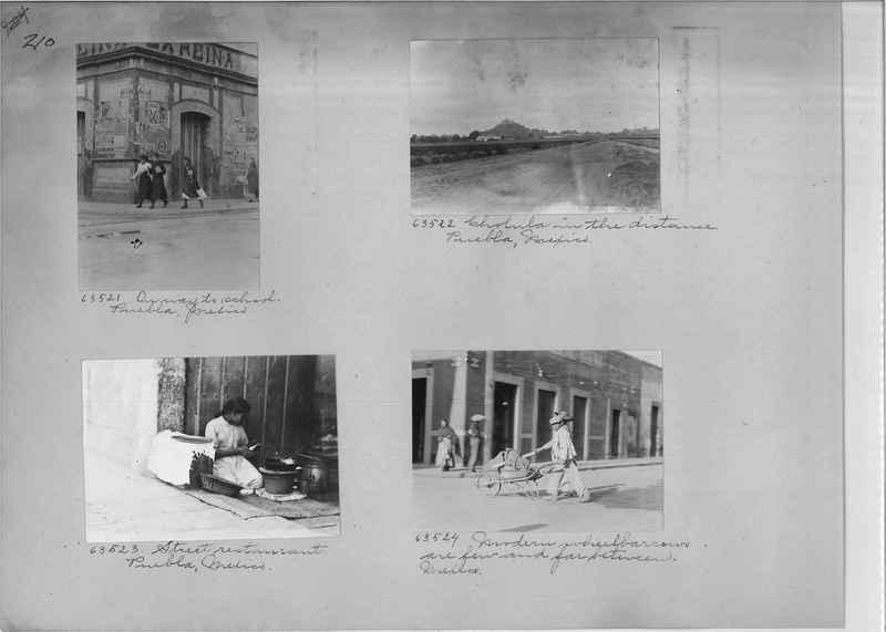 Mission Photograph Album - Mexico #03 Page_0210