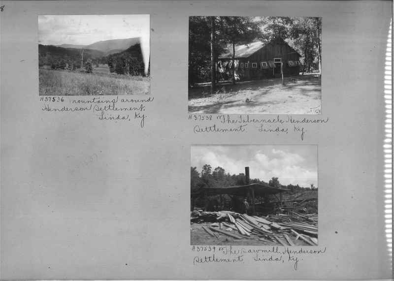 Mission Photograph Album - Southern-Mountains #02 Page_0138