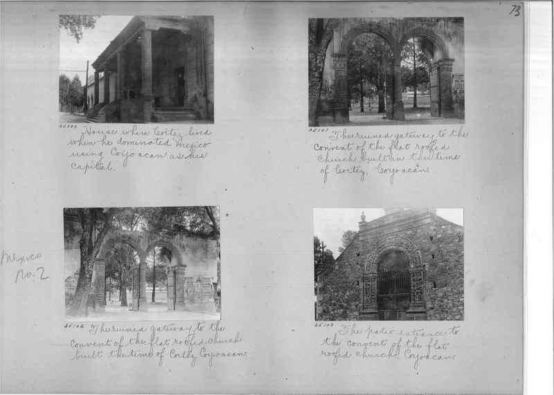 Mission Photograph Album - Mexico #02 Page_0073
