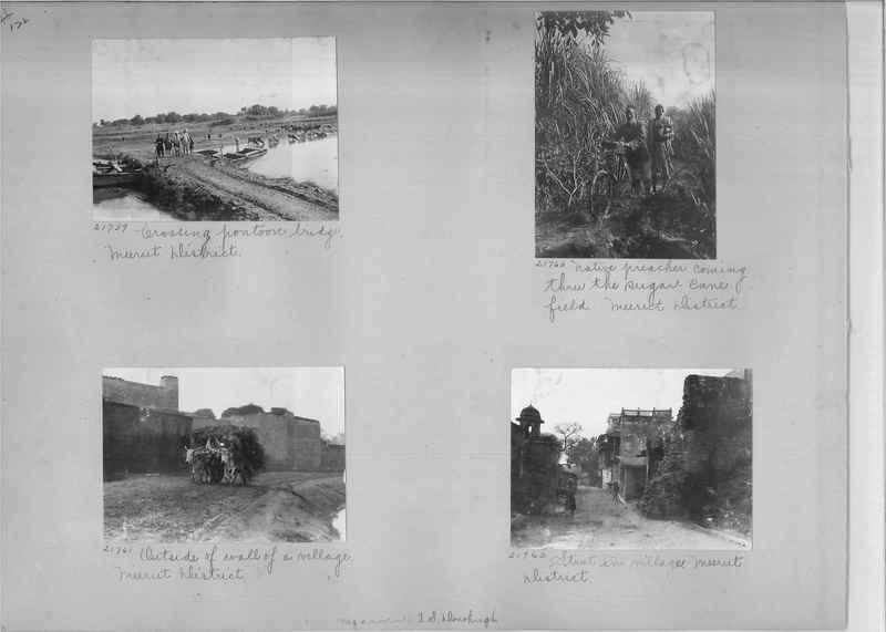 Mission Photograph Album - India #03 page_0122