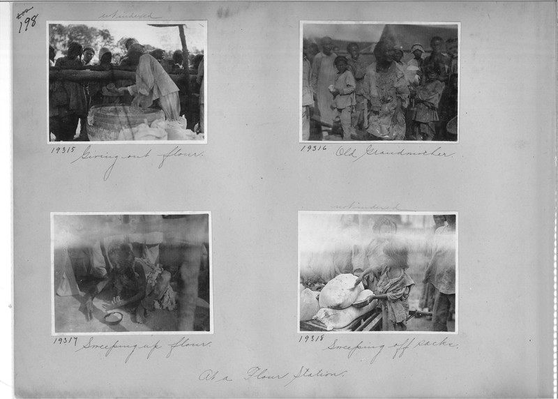 Mission Photograph Album - China #5 page 0198
