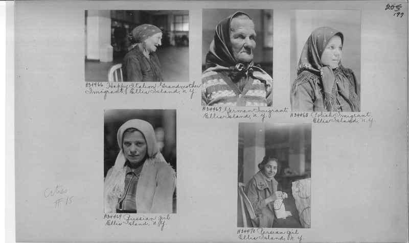Mission Photograph Album - Cities #15 page 0197
