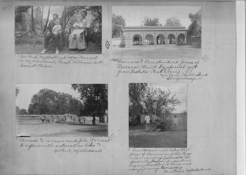Mission Photograph Album - India - O.P. #02 Page 0086