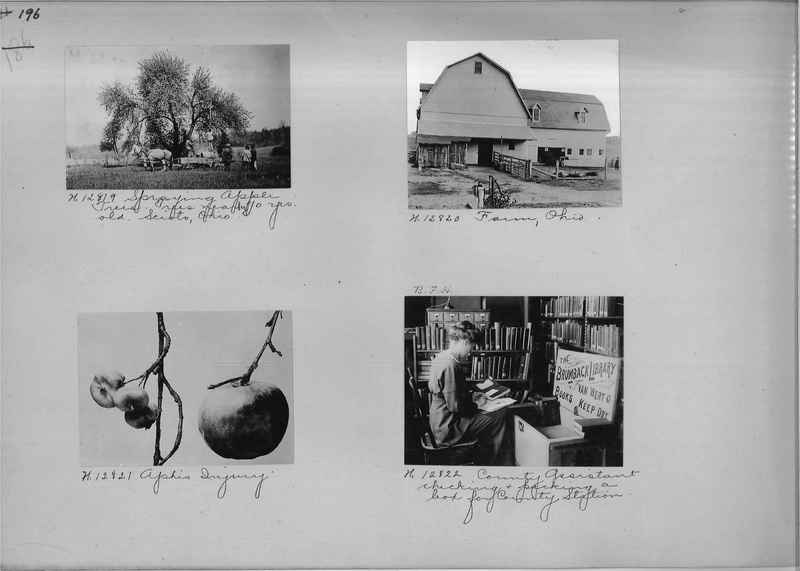 Mission Photograph Album - Rural #03 Page_0196