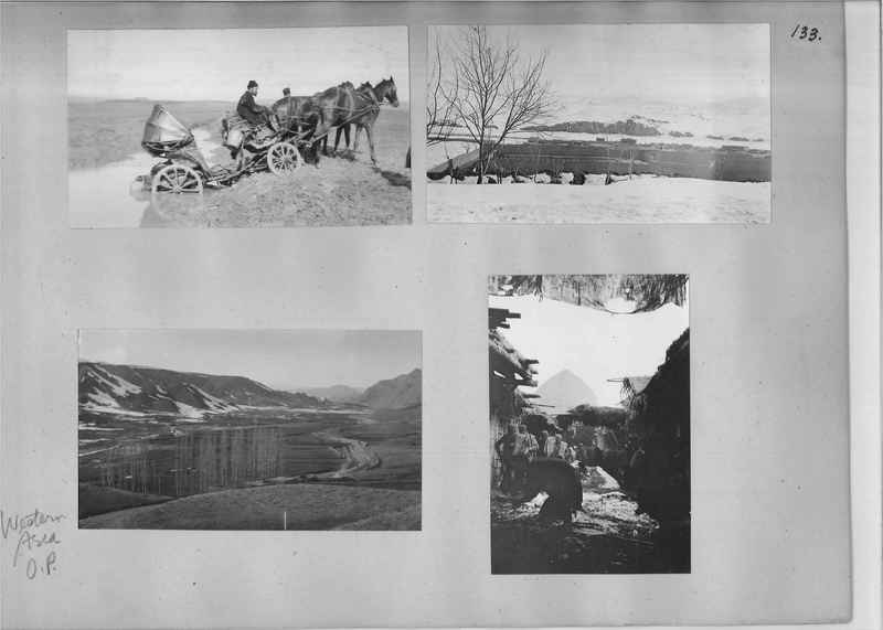 Mission Photograph Album - Western Asia - O.P. - #01 page_0133