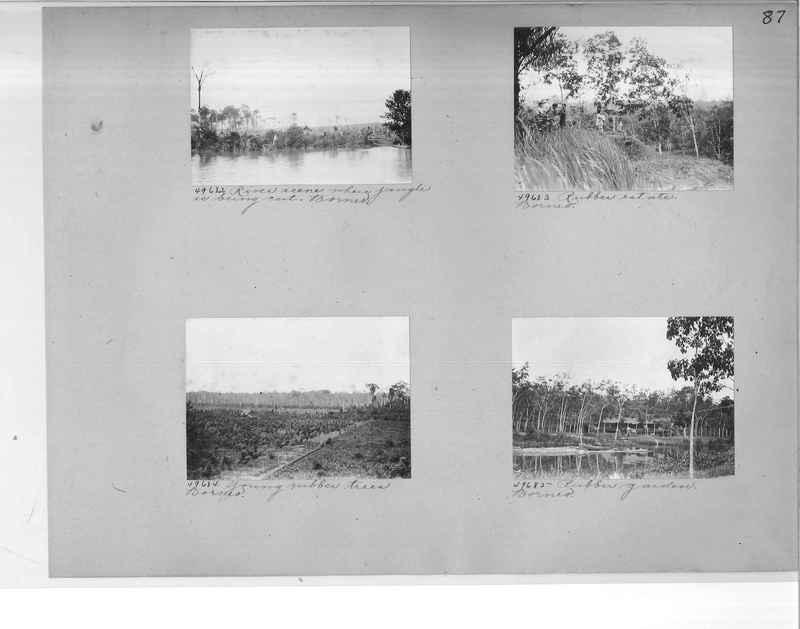 Mission Photograph Album - Malaysia #5 page 0087