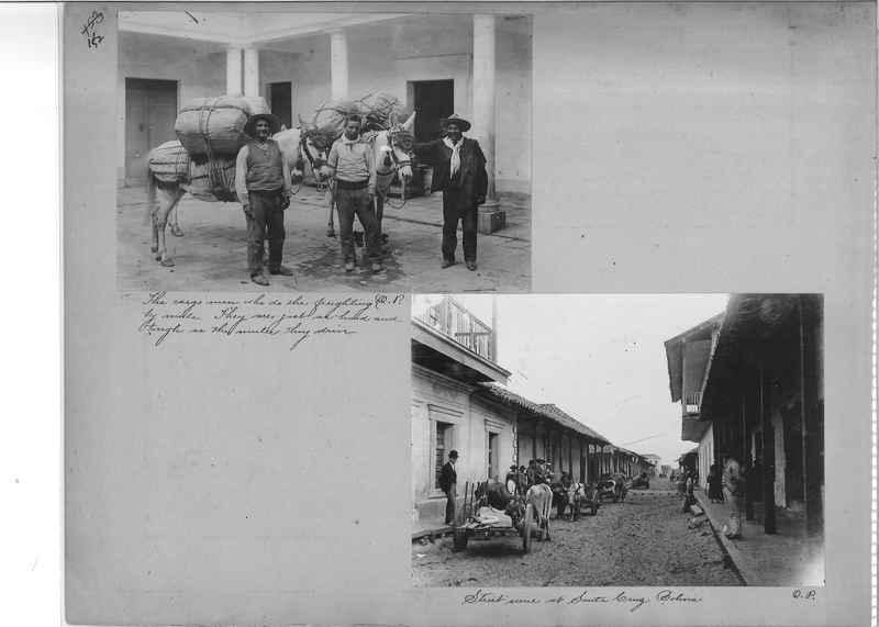 Mission Photograph Album - South America O.P. #1 page 0152
