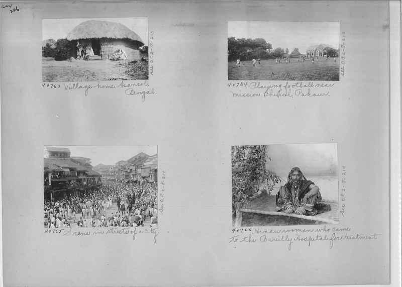 Mission Photograph Album - India #05_0226