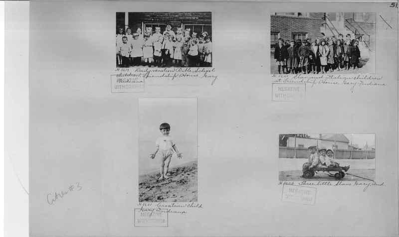 Mission Photograph Album - Cities #3 page 0051