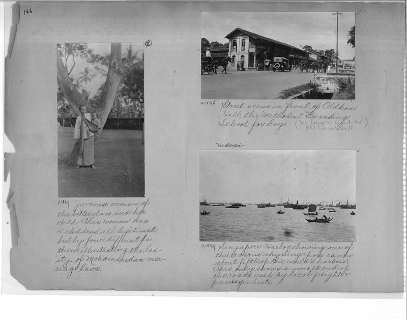 Mission Photograph Album - Malaysia #2 page 0166