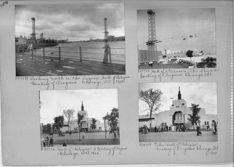 Mission Photograph Album - Miscellaneous #03 Page_0106