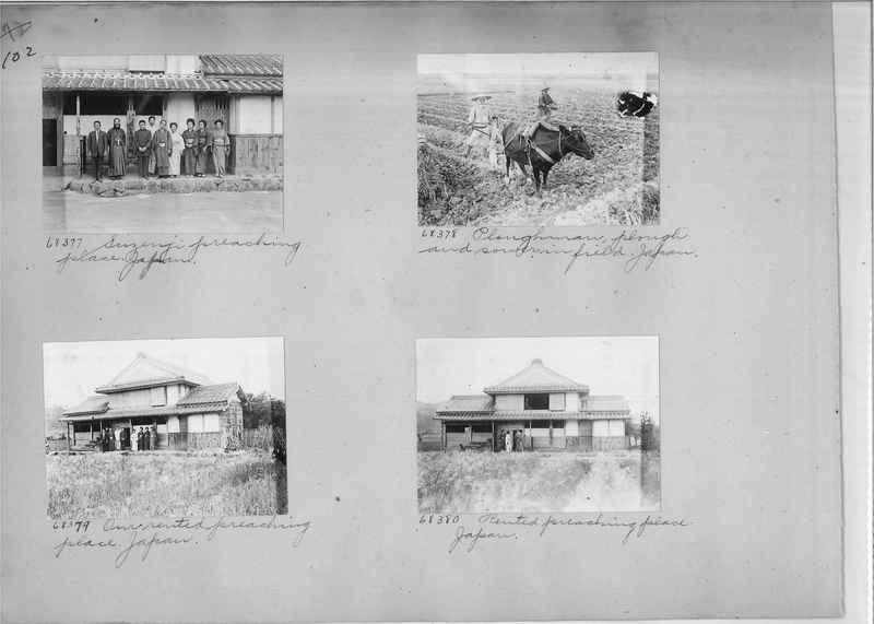 Mission Photograph Album - Japan #05 Page 0102