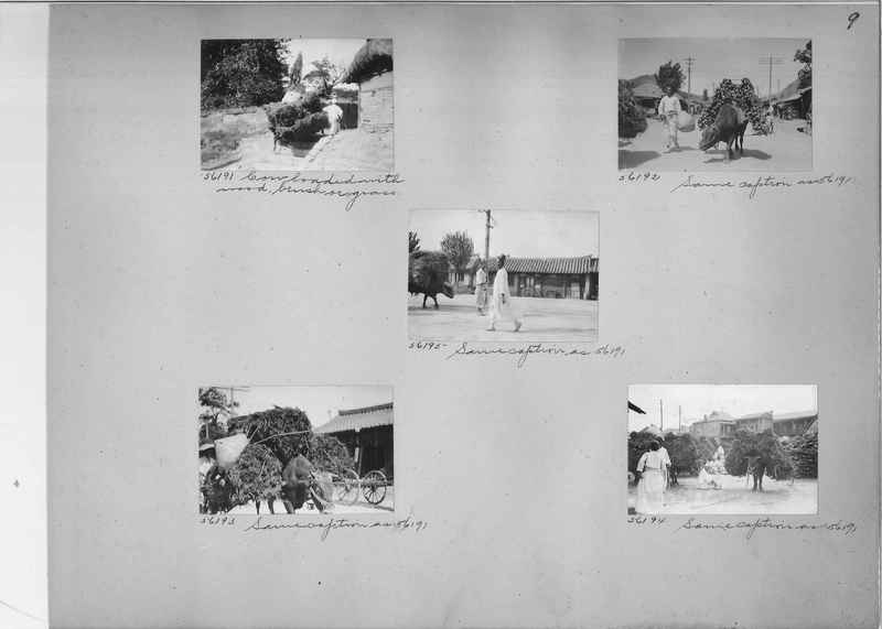 Mission Photograph Album - Korea #5 page 0009