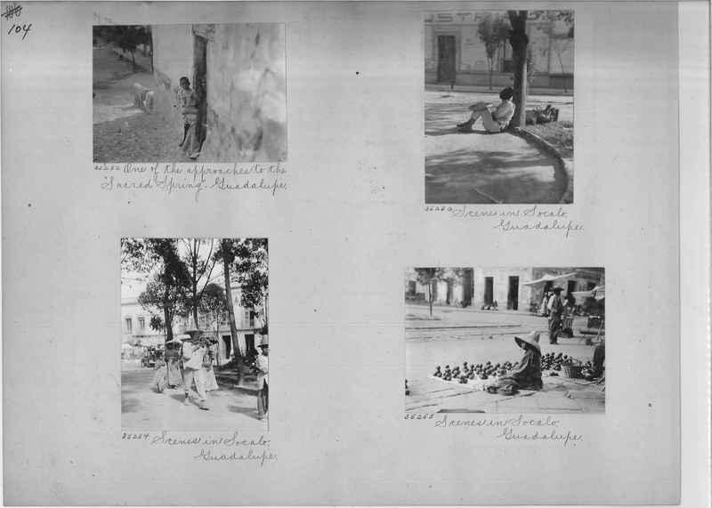 Mission Photograph Album - Mexico #02 Page_0104
